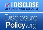 Disclosure policy