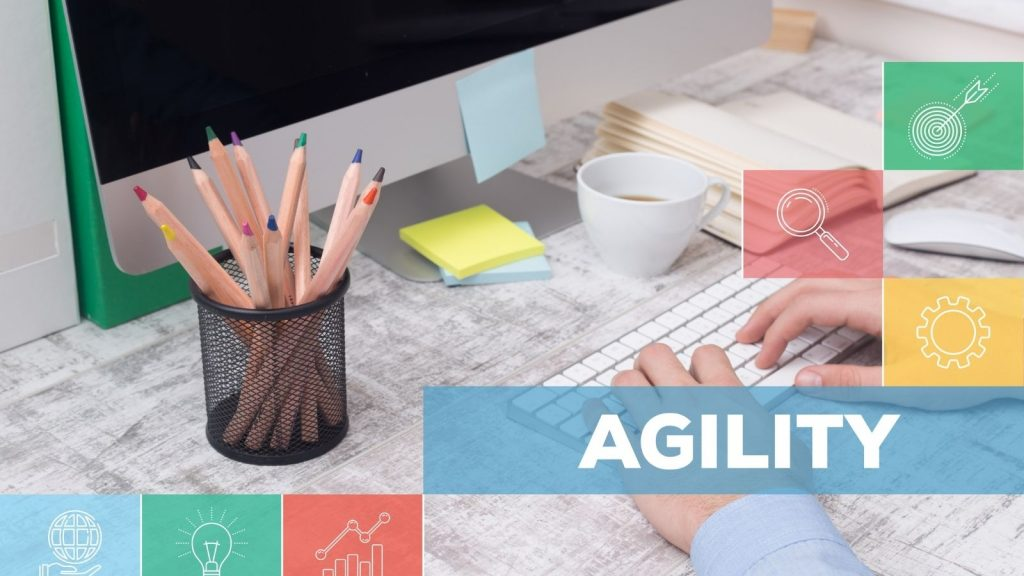 are you ready to be agile?