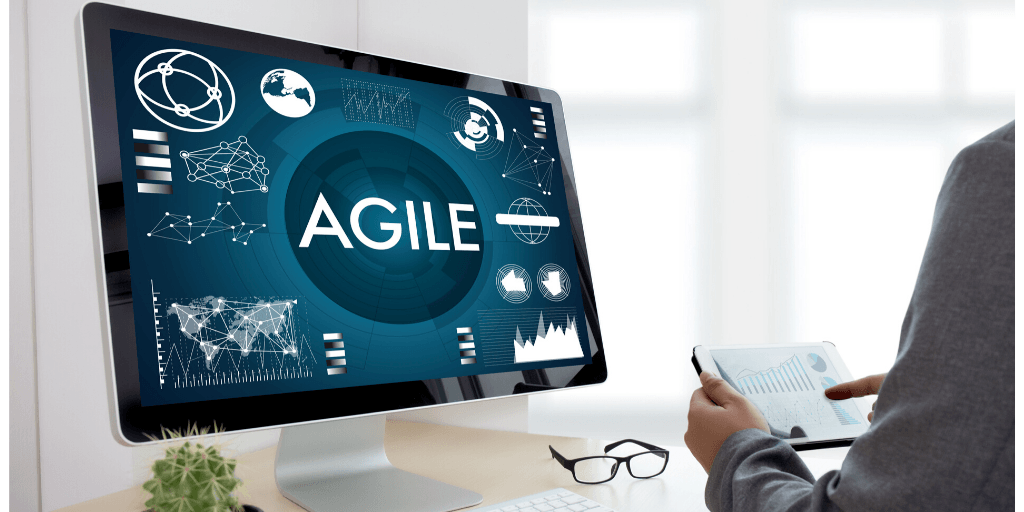 Business needs to be agile