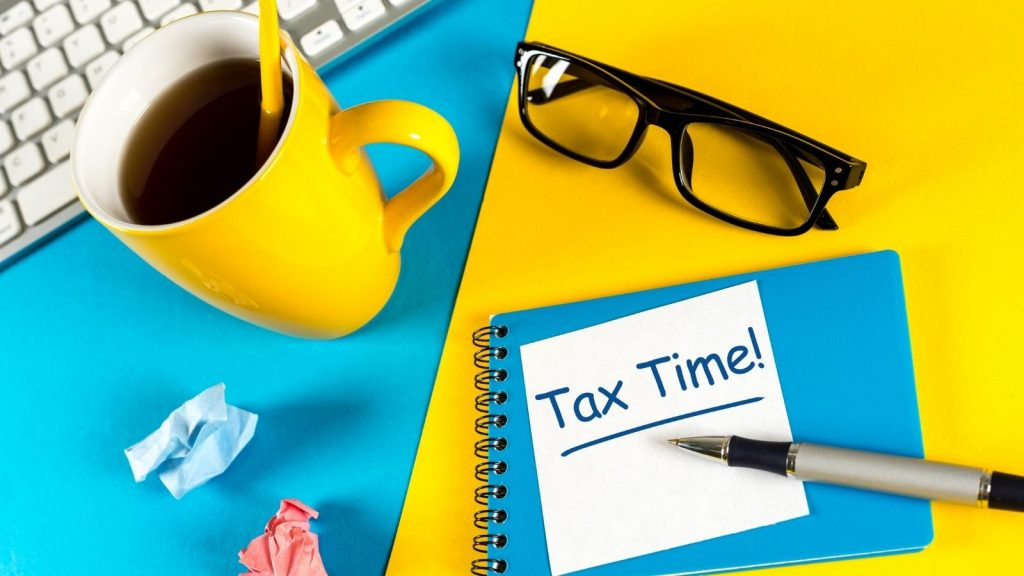 are small businesses ready for taxes