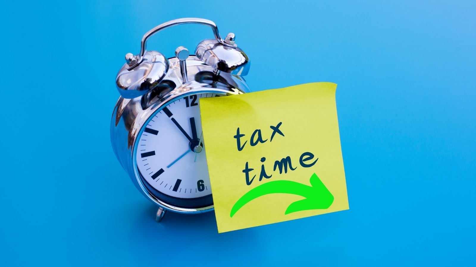 small businesses ready for taxes and deadlines