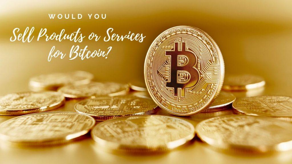 services for bitcoin