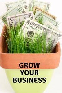 8 tips on how to grow your small business