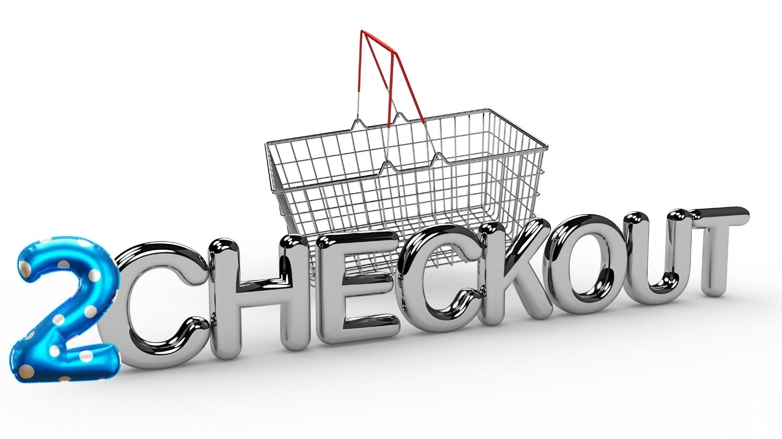 2checkout payment proceessor