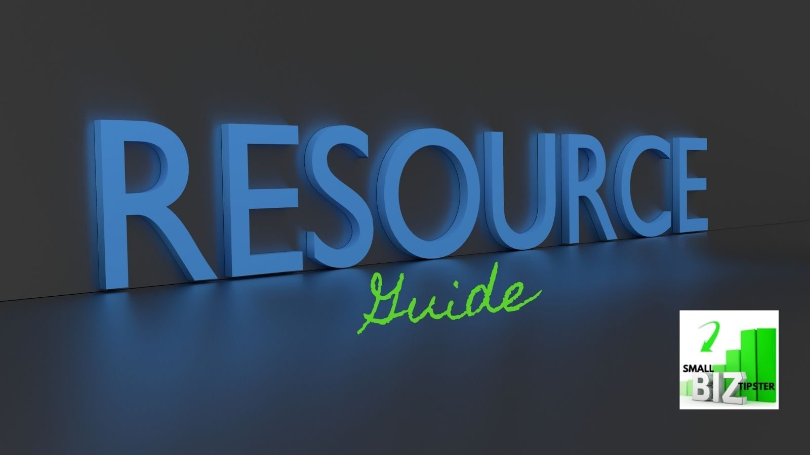 a resource guide