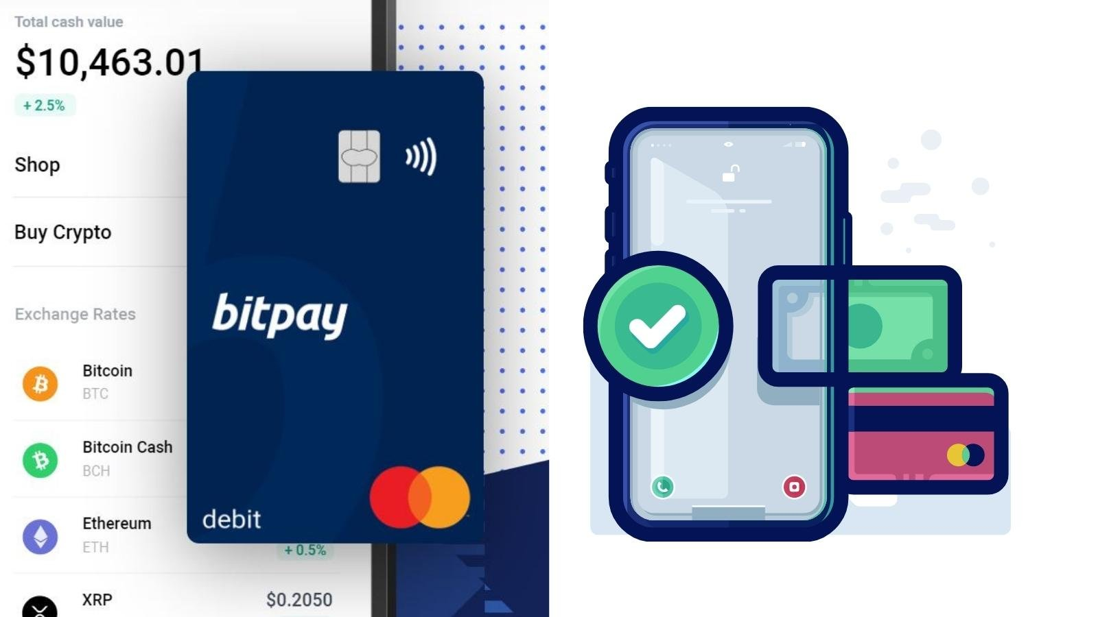 bitpay for payments