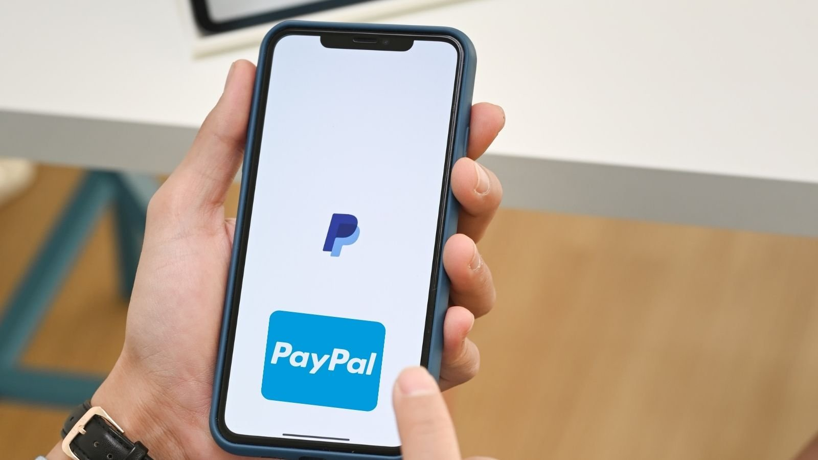 paypal the most popular of payment processors