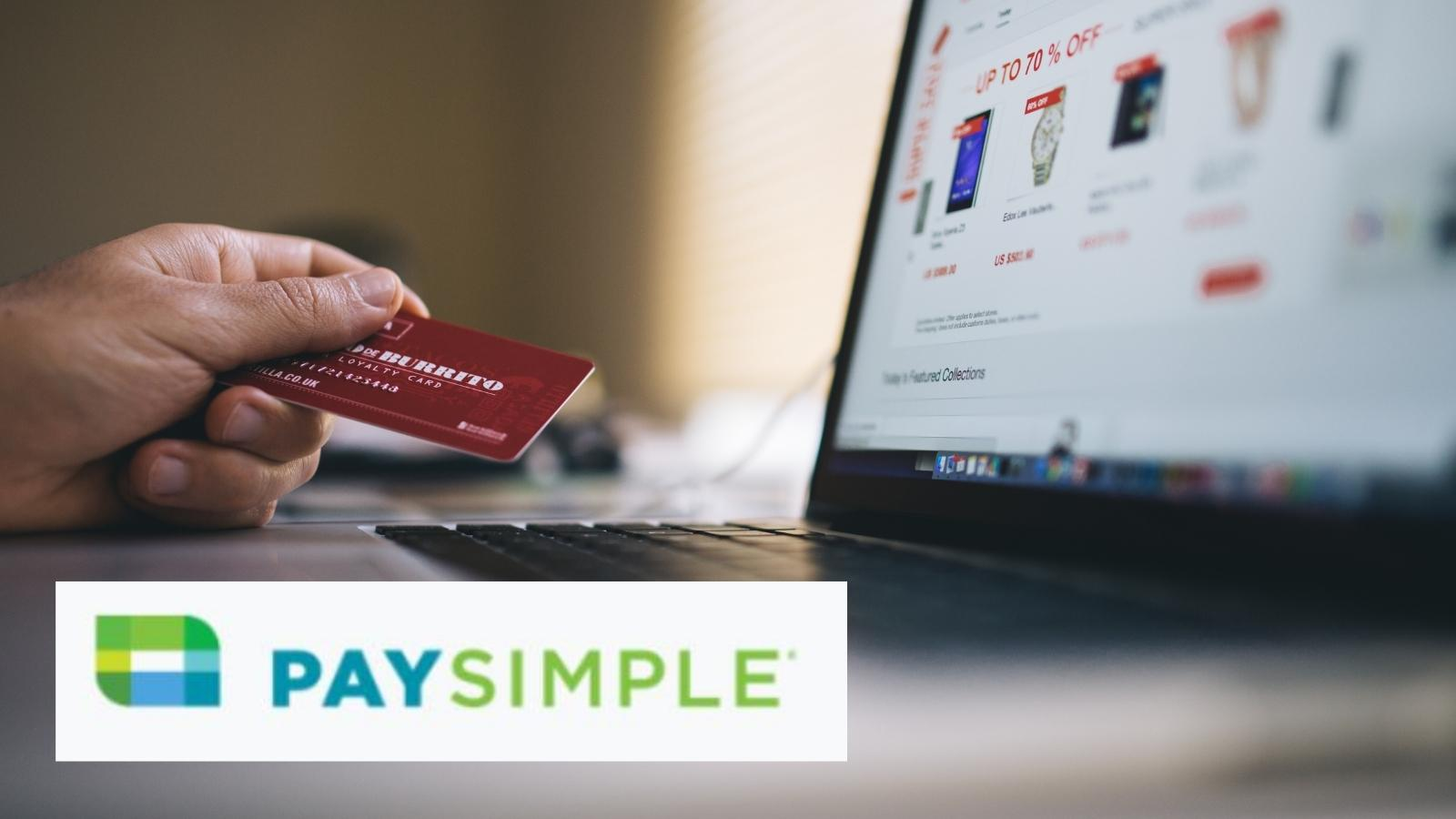Paysimple payment processor