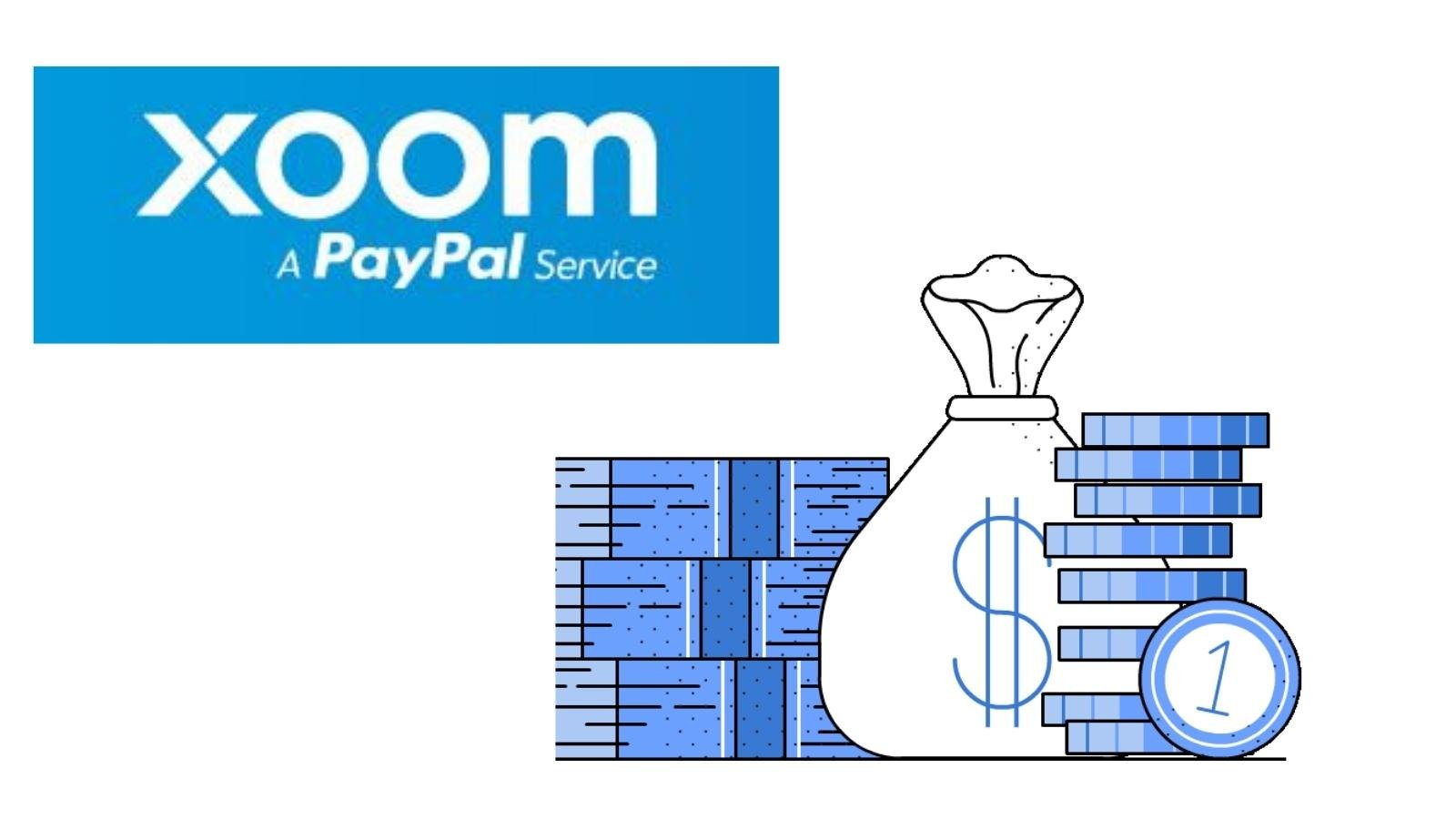 Xoom for international payments
